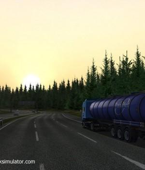 Euro Truck Simulator Ekran Görüntüleri - 7