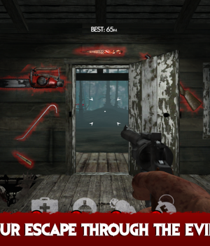 Evil Dead: Endless Nightmare Ekran Görüntüleri - 5