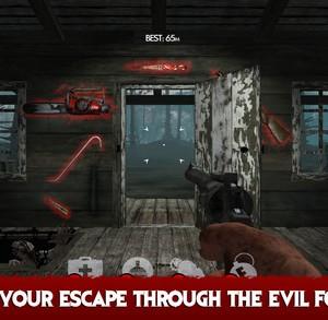 Evil Dead: Endless Nightmare Ekran Görüntüleri - 4