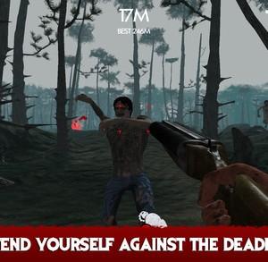 Evil Dead: Endless Nightmare Ekran Görüntüleri - 3