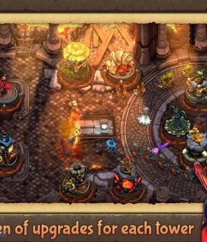 Evil Defenders Ekran Görüntüleri - 2