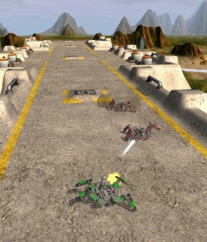Evolution RTS Ekran Görüntüleri - 7
