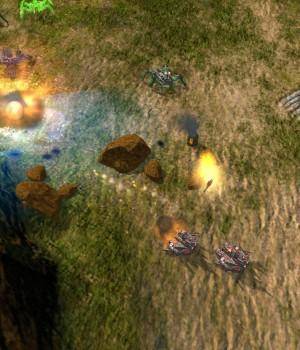 Evolution RTS Ekran Görüntüleri - 4