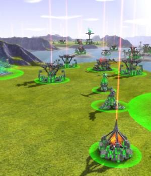 Evolution RTS Ekran Görüntüleri - 17