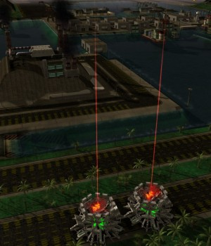 Evolution RTS Ekran Görüntüleri - 2