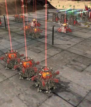 Evolution RTS Ekran Görüntüleri - 9