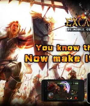Excalibur: Knights of the King Ekran Görüntüleri - 8