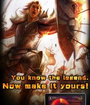 Excalibur: Knights of the King Ekran Görüntüleri - 5