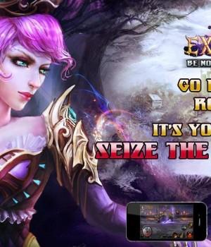 Excalibur: Knights of the King Ekran Görüntüleri - 7