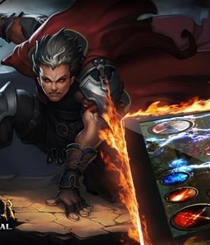 Excalibur: Knights of the King Ekran Görüntüleri - 6