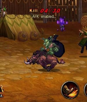 Excalibur: Knights of the King Ekran Görüntüleri - 2