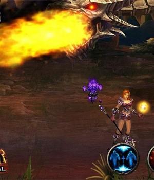 Excalibur: Knights of the King Ekran Görüntüleri - 1