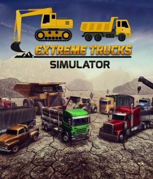 Extreme Trucks Simulator Ekran Görüntüleri - 6