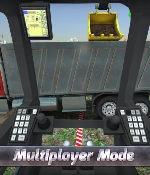 Extreme Trucks Simulator Ekran Görüntüleri - 5