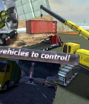 Extreme Trucks Simulator Ekran Görüntüleri - 7