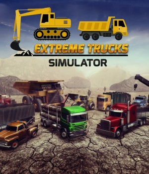 Extreme Trucks Simulator Ekran Görüntüleri - 1