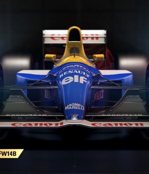 F1 2017 Ekran Görüntüleri - 1
