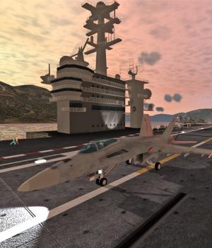 F18 Carrier Landing 2 Ekran Görüntüleri - 5
