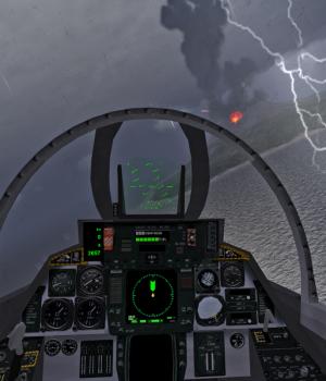 F18 Carrier Landing 2 Ekran Görüntüleri - 4