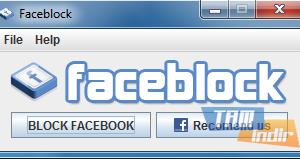 Faceblock Ekran Görüntüleri - 1