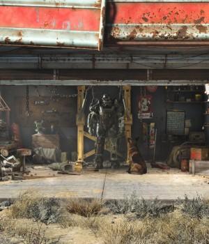 Fallout 4 Ekran Görüntüleri - 1