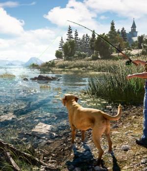 Far Cry 5 Ekran Görüntüleri - 5