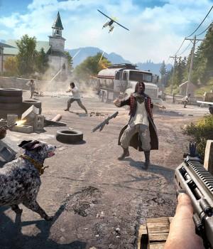 Far Cry 5 Ekran Görüntüleri - 3