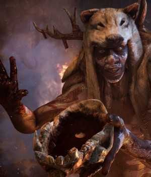 Far Cry Primal Ekran Görüntüleri - 1