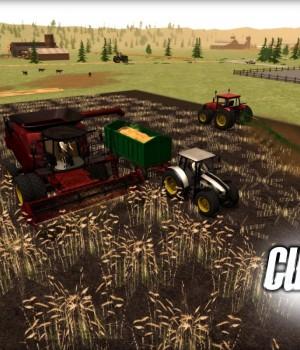 Farmer Sim 2015 Ekran Görüntüleri - 1