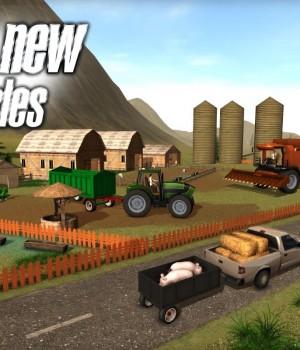 Farmer Sim 2015 Ekran Görüntüleri - 4