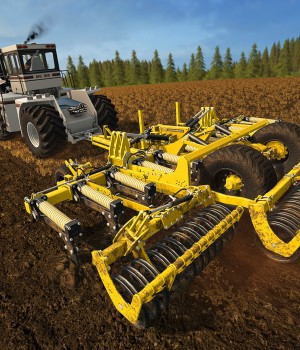 Farming Simulator 17 - Big Bud Pack Ekran Görüntüleri - 6