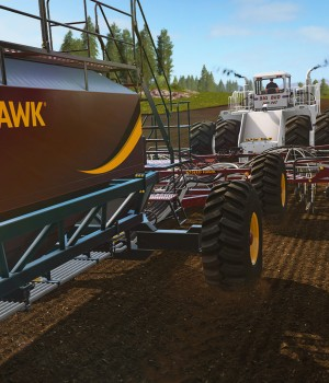 Farming Simulator 17 - Big Bud Pack Ekran Görüntüleri - 4