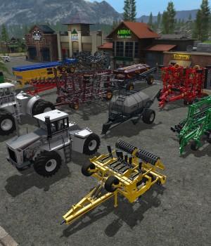 Farming Simulator 17 - Big Bud Pack Ekran Görüntüleri - 2