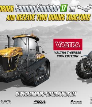 Farming Simulator 17 Ekran Görüntüleri - 5