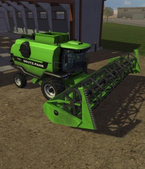 Farming Simulator Ekran Görüntüleri - 6