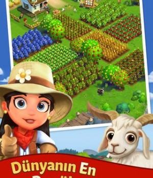 FarmVille 2 Ekran Görüntüleri - 5