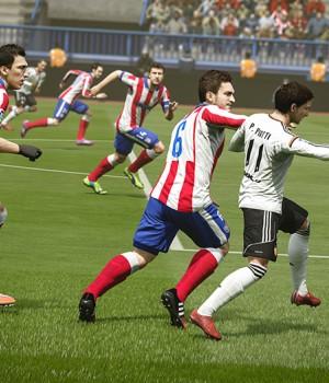 FIFA 16 Ekran Görüntüleri - 8