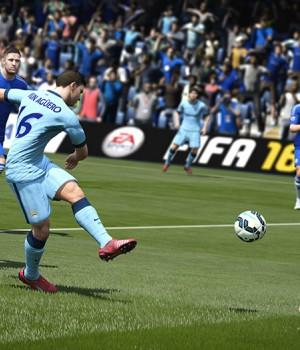FIFA 16 Ekran Görüntüleri - 7