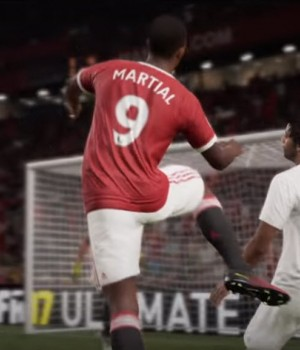 FIFA 17 Ekran Görüntüleri - 4