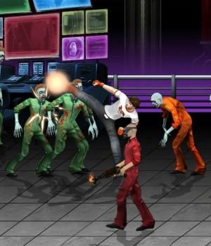 Fighters Unleashed Ekran Görüntüleri - 1