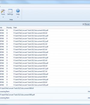FileConvert Ekran Görüntüleri - 3
