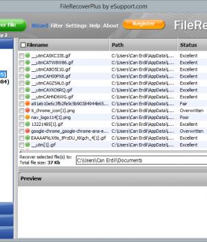 FileRecoverPlus Ekran Görüntüleri - 2