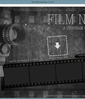 Film Noir Ekran Görüntüleri - 3