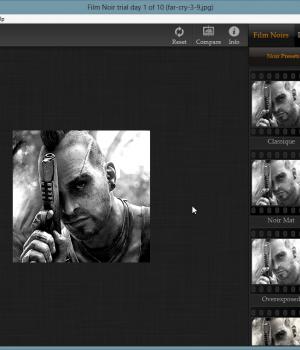 Film Noir Ekran Görüntüleri - 2