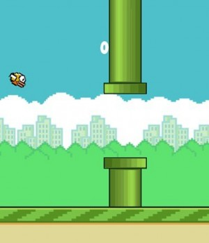 Flappy Bird Ekran Görüntüleri - 4