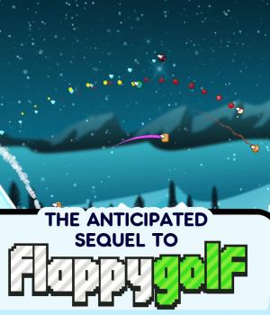 Flappy Golf 2 Ekran Görüntüleri - 5