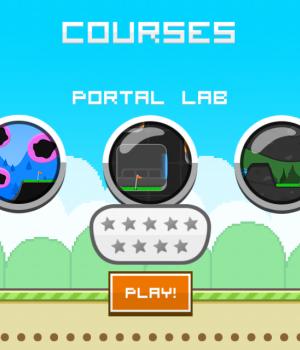 Flappy Golf Ekran Görüntüleri - 1