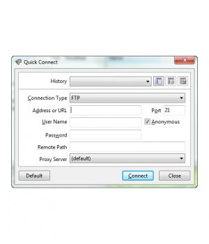 FlashFXP Ekran Görüntüleri - 4