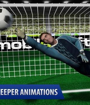 Flick Shoot Futbol Ekran Görüntüleri - 5