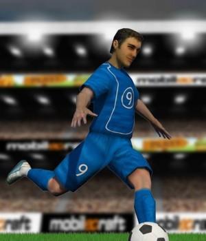 Flick Shoot Futbol Ekran Görüntüleri - 4
